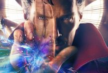 Doctor Strange / Movie 2016  -Benedict Cumberbatch- MARVEL