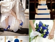 Bailey Wedding Board