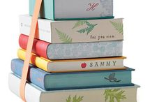 Craft projects- Books