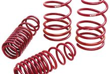 Coil Springs / All about Coil Springs