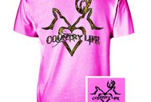 country life outfitters apparel / by Jamie Pritts