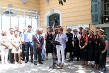 Dracenie / La Dracénie dans le Var. Draguignan, Lorgues, Vidauban, Trans en provence , les arcs, etc.