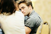 Robert Pattinson / actor / by Ann Kibbons