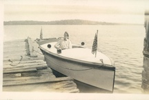 White Eagle Resort History