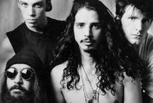 Soundgarden / by Giant Squash