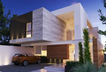 Our House / Modern Houses