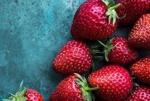 FRUITS | Strawberry
