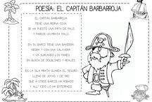 School - Pirates' project