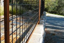Landscaping {Fences} / Beautiful fences for any type of yard. / by The Seasoned Homemaker