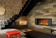 20 fireplaces for cozy winter nights, the soul also heating be
