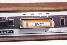 Lecteur de cassette Audio 8 pistes / Lecteurs de cartouches 8 pistes -  Il existe une multitude formats audio analogiques Remix Numérisation digitalise de nombreux formats audio et vidéo  www.remix-numerisation.fr