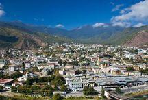 Bhutan must dos