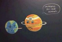 Ecologie - Humour / Ecologie en images