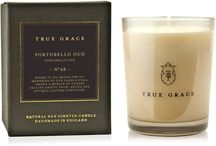 True Grace / Luxurious scented candles and room scents, all the way from Bath, UK