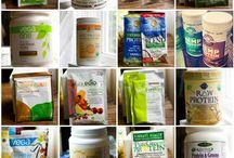Nutrition: Supplement