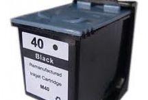 Inktcartridge Samsung (Huismerk)