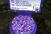 Relay for Life / by Jacque Zweygardt