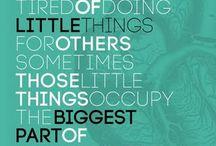quots that I love