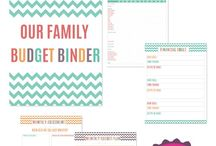budgeting, budget planners
