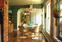 Interior Design / by Lisa Prince Fishler