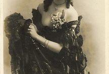 Victorian photos / Beautiful century
