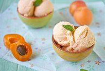 Apricots - Desserts
