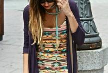 Style / Moda de lo mejor