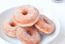 donut recepten