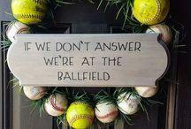 Base/Softball