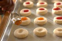 Children cooking experience / Jam cookies