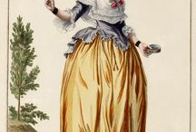 1770s fashion
