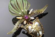 Jewels We Love / Beautiful jewelry that we at Soho Gem admire!