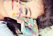 Farger t