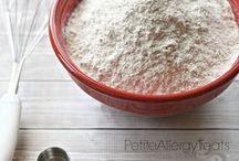 Ruby Flour