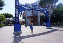 Travel   California   Disneyland / Disneyland in Anaheim, California.
