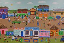 Nbele Village