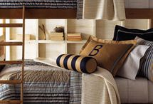 Boys' Rooms / by Amarillys Hatton