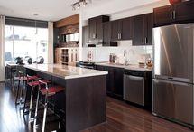 Dreaming kitchen