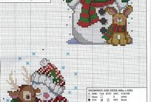 Cross Stitch / Needlepoint