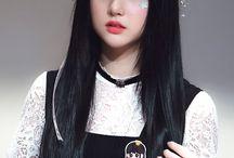 Eunha | Gfriend