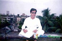 Mahabubul Alam / Me