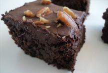 Mirakel brownies
