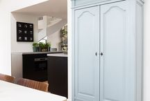 Interieur restyling