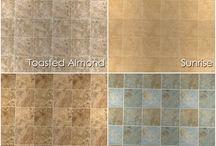 TS2 - Build - Floors (tiled)