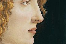 Art - Botticelli