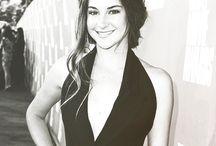 Shailene Woodley. / #ShaileneWoodley