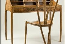 Chairs I Covet