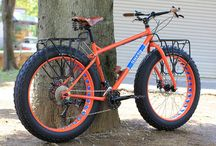 vélos préparés / Que des beaux vélos