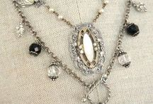 home made jewellery