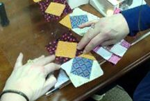 quilt tutorials / by Linda Sforza